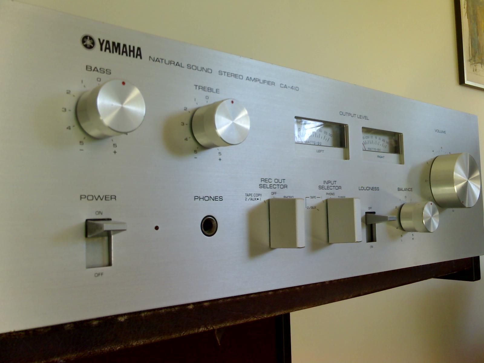 Integrated Amplifiers   Audio-Ho-Ho